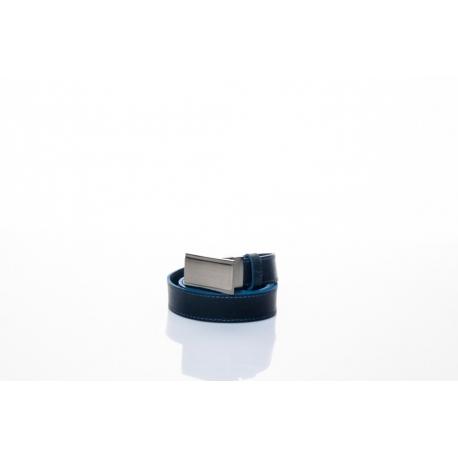 opasek modrý